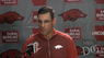 Dan Enos, on Dominique Reed