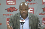 Mike Anderson - Akron Postgame