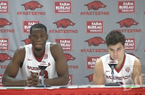 Players - Akron Postgame