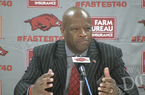 Mike Anderson - Charleston Southern Postgame