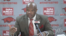 Mike Anderson - Northwestern State Postgame