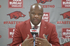 Mike Anderson - Texas A&M Postgame