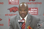 Mike Anderson - Texas Tech Postgame