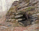 Happy Trails: Devil's Den Trail