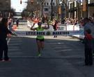 2016 Little Rock Marathon Winners