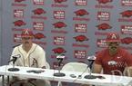Luke Bonfield and Michael Bernal - Florida Postgame