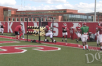 Sights and Sounds - Arkansas Spring Practice