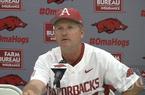 Dave Van Horn - Oklahoma State Postgame