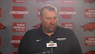 Bret Bielema on injuries, transfers, satellite camps and NFL Draft