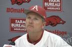 Dave Van Horn - Alabama Postgame