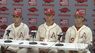 Players - Alabama Postgame
