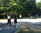 Happy Trails: Bryant's Mills Park