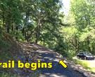 Happy Trails: Jackfork Mountain Bike Trail