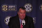 Bret Bielema on two-a-day practices
