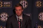 Brooks Ellis - SEC Media Days