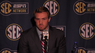 Brooks Ellis - SEC Media Days