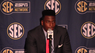 Jeremy Sprinkle - SEC Media Days
