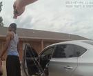 Body camera video shows officer using taser on man