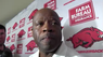 Mike Anderson - Spain Practice Preview