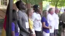 Olympic Sendoff For Razorback Track Athletes