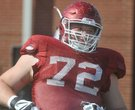 Frank Ragnow recaps the Texas A&M loss