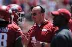 Rory Segrest on DL play, facing running QBs + more