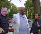 LRPD dash-cam video of Rep. Walker's arrest
