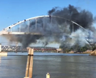 Broadway Bridge explosion
