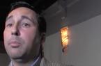 Joe Tessitore on Arkansas' struggles against title contenders, Austin Allen's ability + more