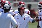 Robb Smith recaps Ole Miss, previews Auburn