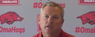 Dave Van Horn breaks down fall ball