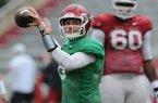 Austin Allen recaps Arkansas' 28-24 loss at Missouri