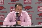 Kyle Keller recaps Arkansas' 78-62 win over Stephen F. Austin