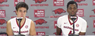 Dusty Hannahs and Daryl Macon recap Arkansas' 84-72 win over Houston