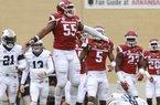 Jeremiah Ledbetter updates Belk Bowl prep from Charlotte