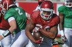Kody Walker updates Belk Bowl prep from Charlotte