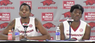 Daryl Macon and Jaylen Barford recap Arkansas' 92-73 win over Missouri