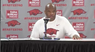 Mike Anderson previews Arkansas' upcoming game at Texas A&M