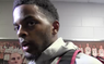 Daryl Macon recaps Arkansas' 62-60 win over Texas A&M