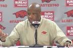 Mike Anderson previews Oklahoma State