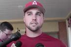 Chad Spanberger previews Arkansas' season opener