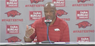 Mike Anderson reviews Texas A&M, previews Auburn