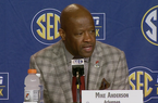 Mike Anderson, players recap Vanderbilt win