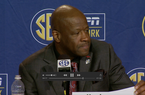 Mike Anderson, players recap Kentucky loss