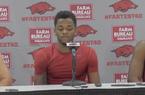 Dusty Hannahs, Daryl Macon, Manny Watkins preview NCAA Tournament
