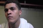 Dustin Thomas recaps Arkansas' 77-71 win over Seton Hall
