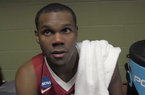 Manny Watkins on his Razorback career, defending Justin Jackson and more