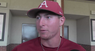 Jax Biggers on the difference between last year and this year, home runs, more