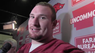 Frank Ragnow on freshmen OL, how he's doing personally, being in Dan Skipper's wedding and more