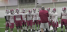 Sights and sounds from Arkansas' second spring practice